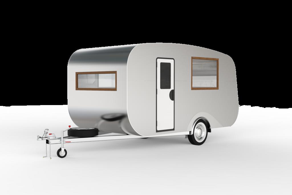 Caravan 1A