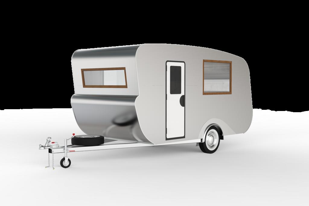 Caravan 3A